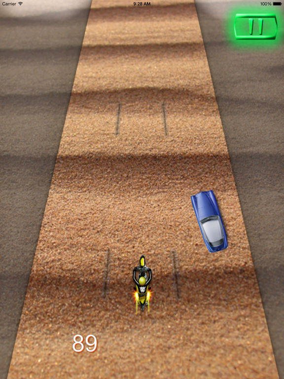 A Cool Race Super - Stunt Hideaway Racing screenshot 7