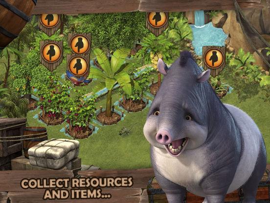 The Wild Life - The Game screenshot 9