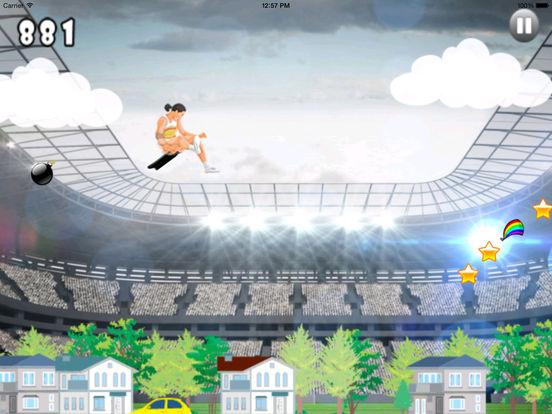 Tournament Jump Higher - Bounciong Amazing Game screenshot 10