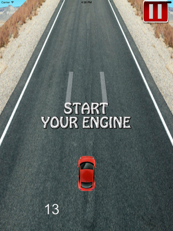 Adrenaline Rush Car Formula - Extremely High Speed Game screenshot 7