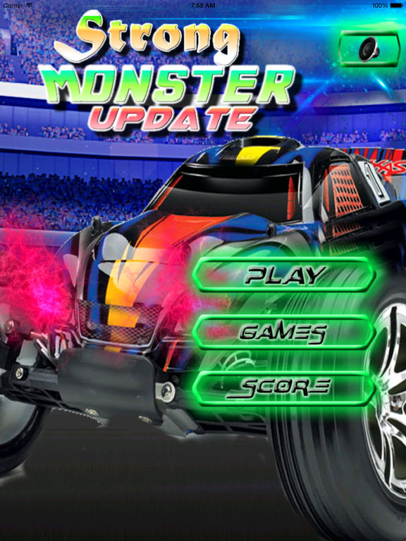 A Strong Monster Update - Xtreme Force Stadium screenshot 6