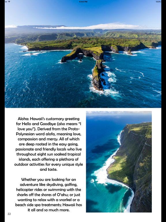 Pacific Traveller screenshot 9
