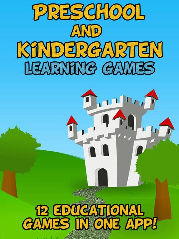 sc1024x768 - Free Kindergarten Apps