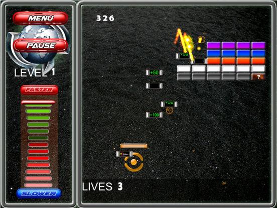 Best Blocks War Ending Pro - The Addictive Space Break-out Sim-ulator screenshot 8