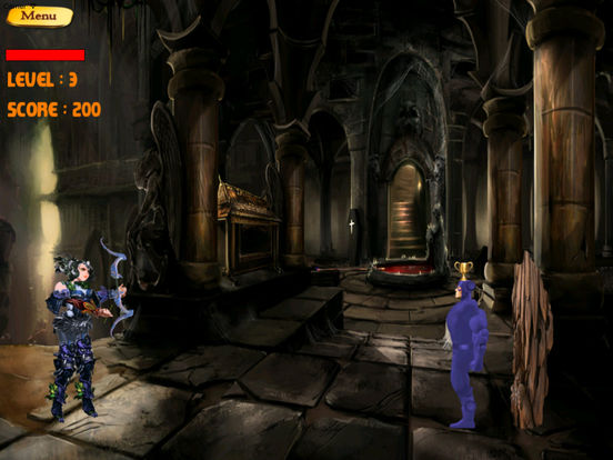 Archer Victory Recharged HD - An Incredible Shooting Game screenshot 9