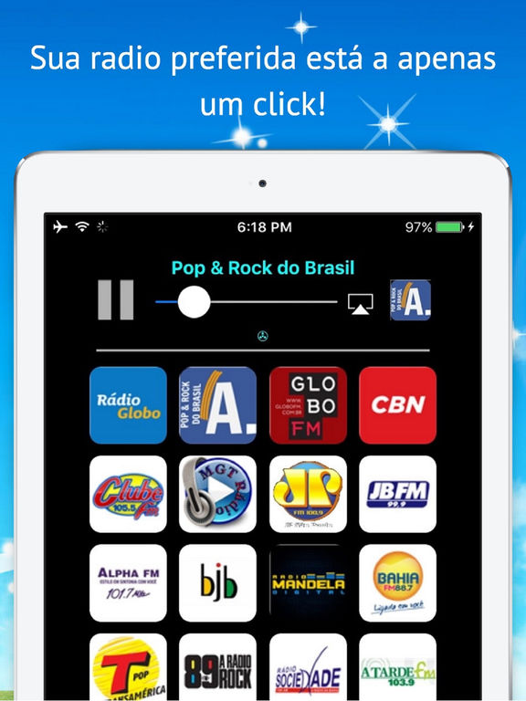 Skol Radio App Store