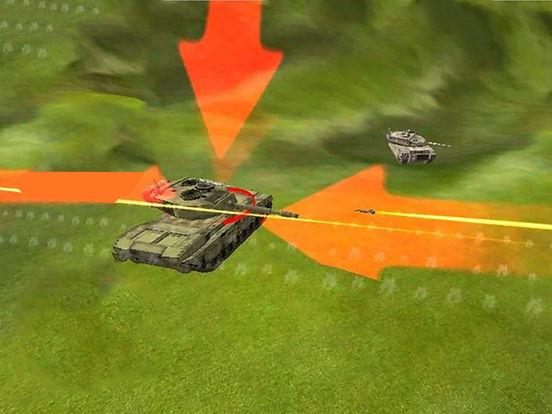 Cruise : Modern Missile Warfare 3D screenshot 6