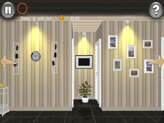 Can You Escape Monstrous 13 Rooms Deluxe screenshot 6