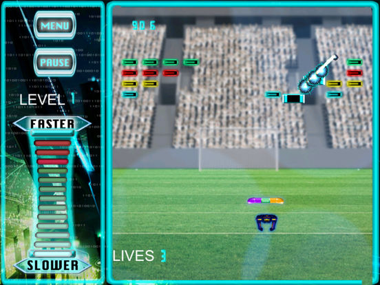Gold Ball Blitz PRO - Brick Breaker Adventure screenshot 7