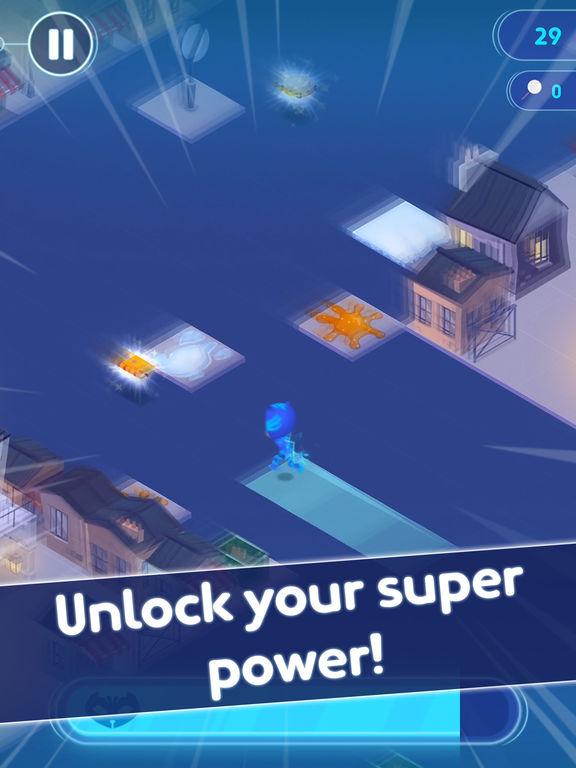 PJ Masks™: Super City Run screenshot 10