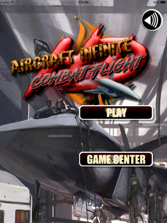 Aircraft Infinite Combat Flight HD Pro - Simulator screenshot 6