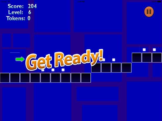 Geometry War Attack Revenge P-Jumping The Amazing screenshot 7
