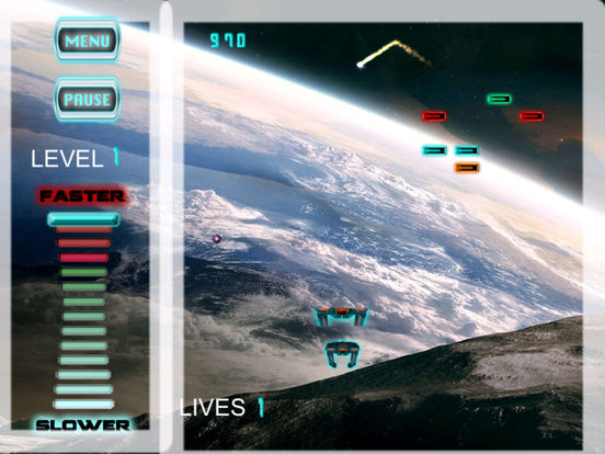 Breakout Arkant Blocks War HD Pro - The Sphere Break Simulator screenshot 8