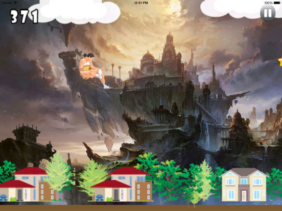 Tournament Jump Higher - Bounciong Amazing Game screenshot 8