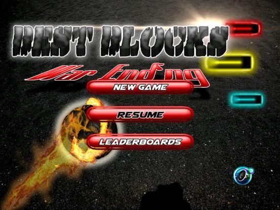 Best Blocks War Ending Pro - The Addictive Space Break-out Sim-ulator screenshot 6
