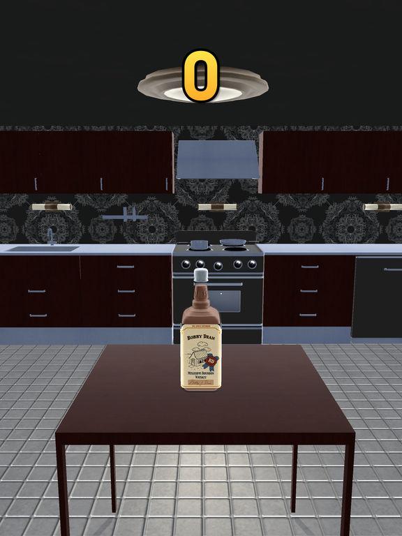 Bottle 3D Flip - Extreme Water Challenge screenshot #3