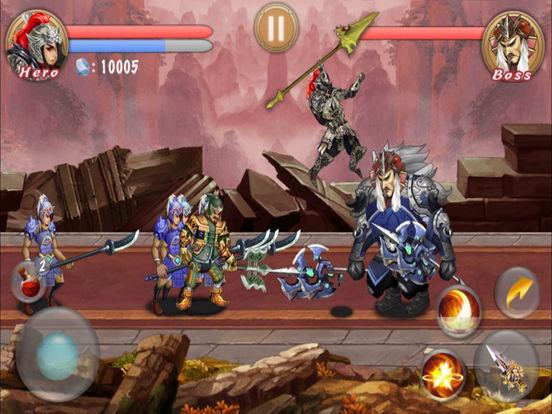 RPG Blood Honour Pro screenshot 9