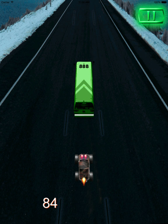 Monster Race Fighting PRO - A Truck Speed Amazing screenshot 7