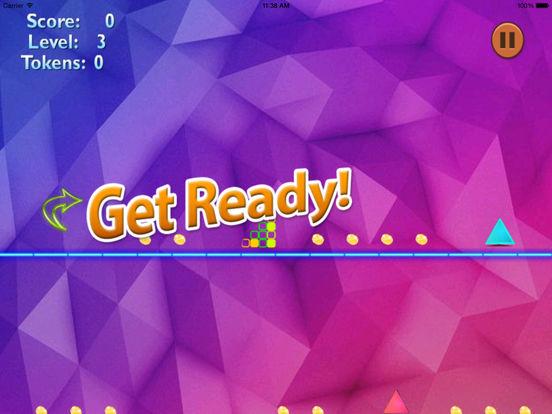 A Smart Ball PRO - A Crazy Geometry Adventure screenshot 10
