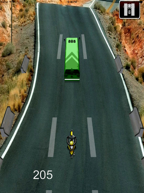 Brotherhood Of Motorcycle - Amazing Real Bike Race screenshot 8