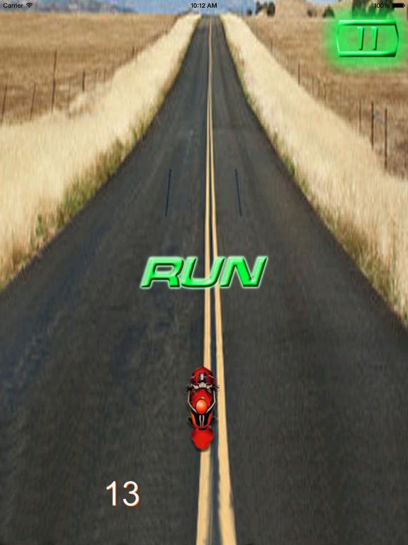 Explosive Asphalt Racing PRO - Best No Limit Speed screenshot 9