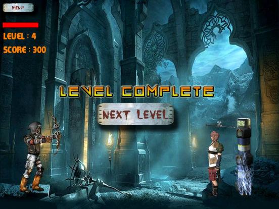 A Warrior Archer Pro - The Best Archer Game screenshot 9