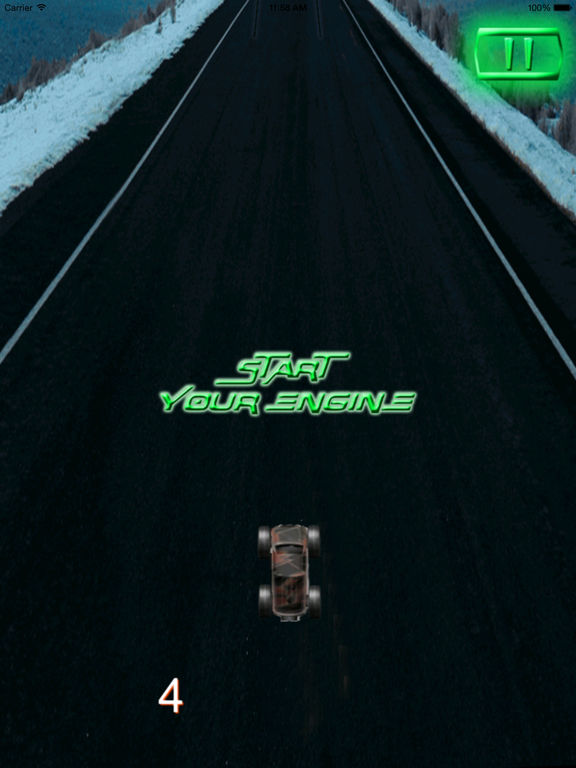 Monster Race Fighting PRO - A Truck Speed Amazing screenshot 8