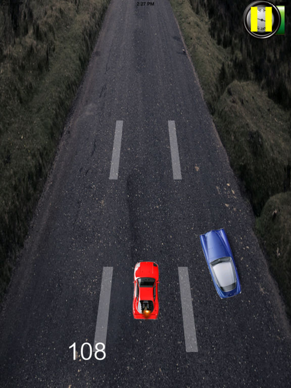 Battle Driving Of Cars - Best Zone To Speed Game screenshot 10