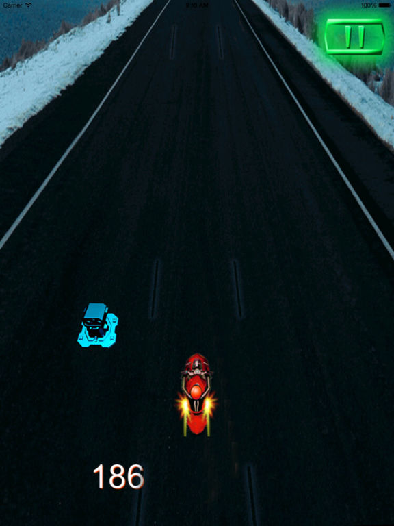 A Xtreme Trial Chase - Awesome Race Offroad screenshot 9