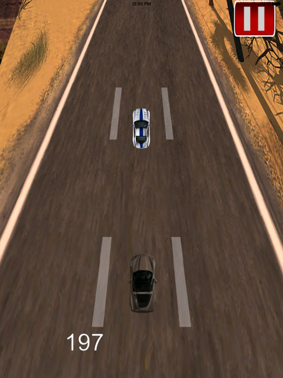 Car Lethal Highway Force Pro - Unlimited Speed screenshot 8