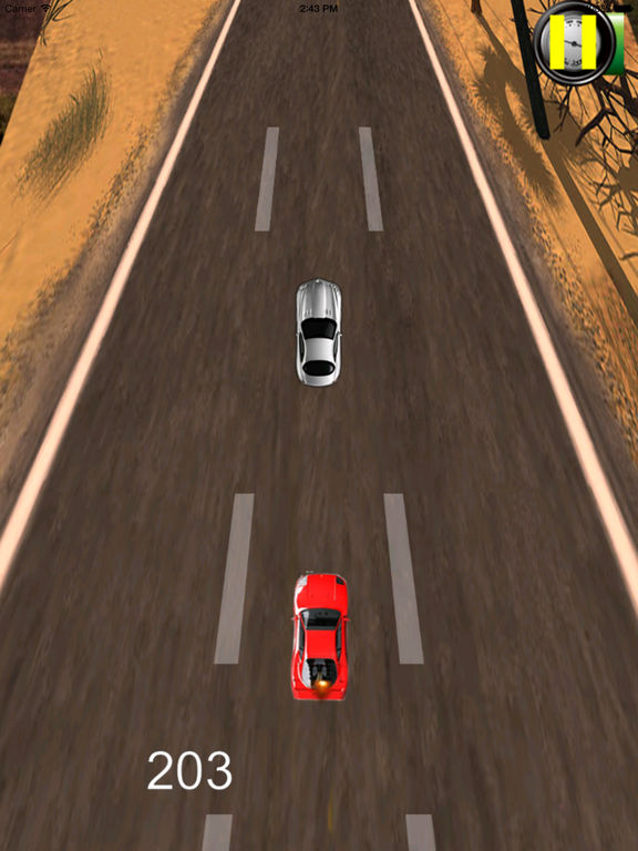 Battle Driving Of Cars Pro - Best Speed Game screenshot 8