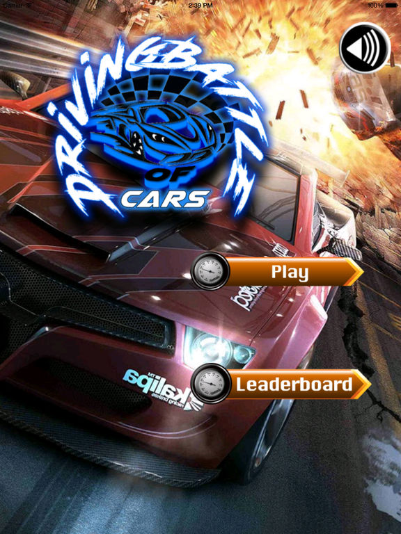 Battle Driving Of Cars Pro - Best Speed Game screenshot 6
