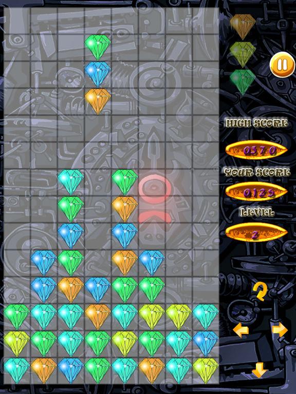 A Machine Jewel Smash PRO - A Digger Amazing screenshot 7