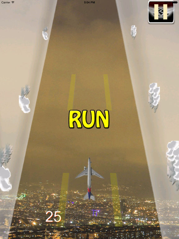 Impossible Flight Alert - Extreme Flight Drive screenshot 8
