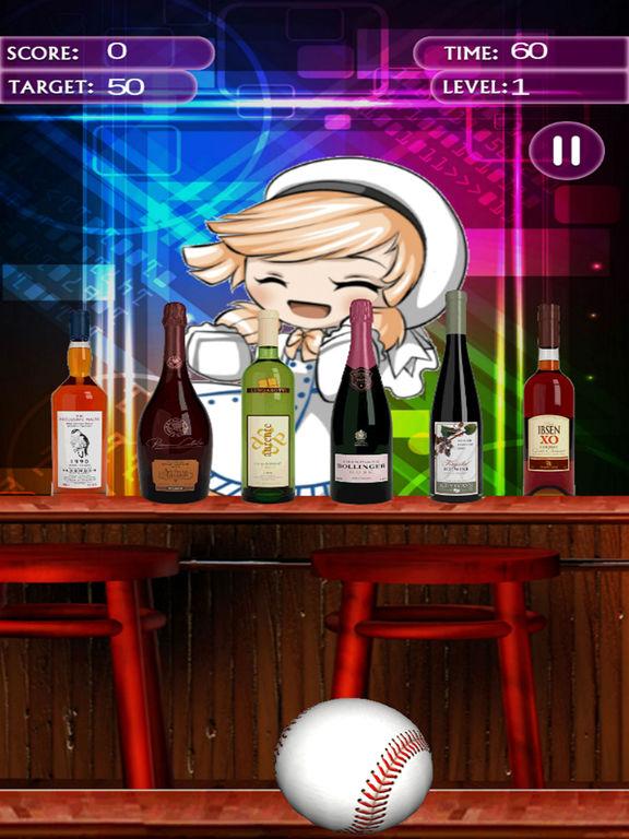 Bottle Strike 3D screenshot 10