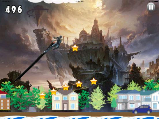 A Manga Jump Pro - Best Fly And Runner Reader Warrior screenshot 8