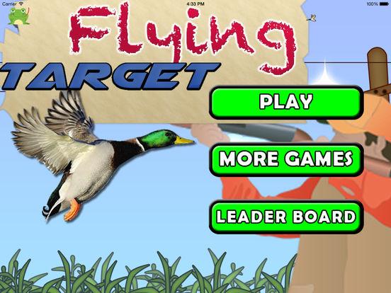A Flying Target PRO - Ducks Ultimate Season screenshot 7