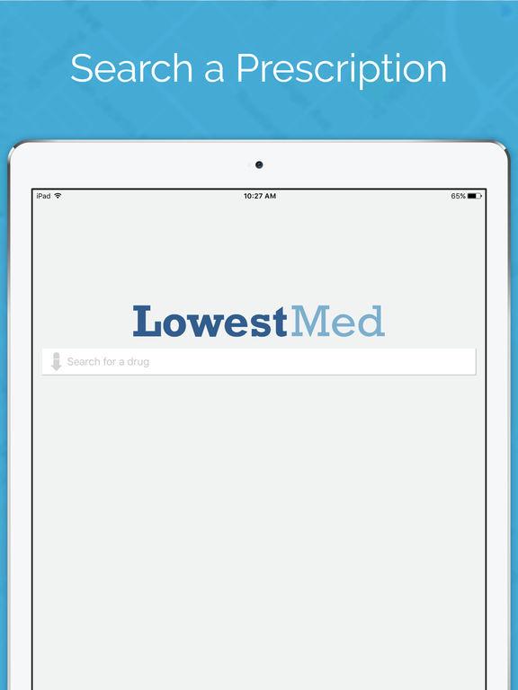 RxSaver Prescription Discounts screenshot 5