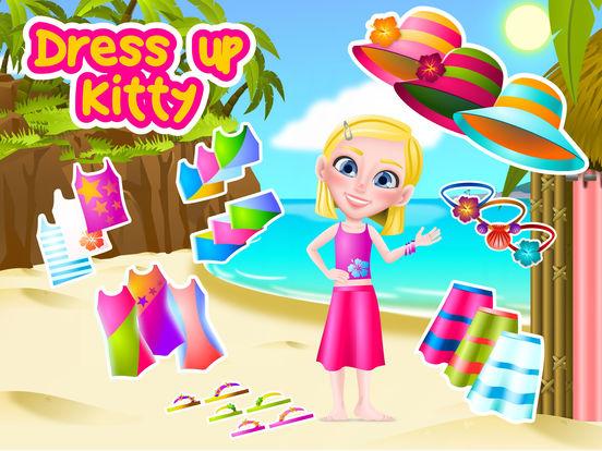 BFF Summer Fun - Happy Holidays at the Beach screenshot 7
