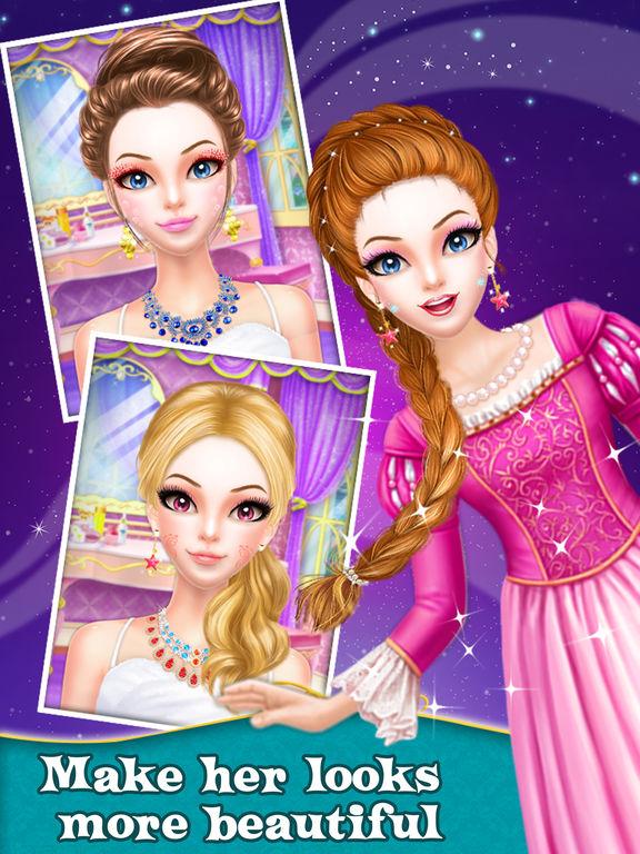My Princess Dressing Room screenshot 7