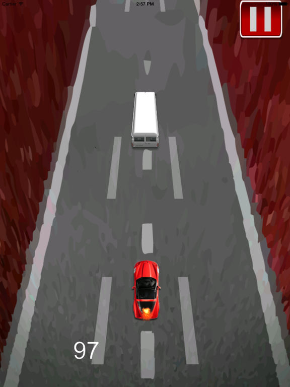 A Furious And Super Fast Cars - The Maximum Speed screenshot 8