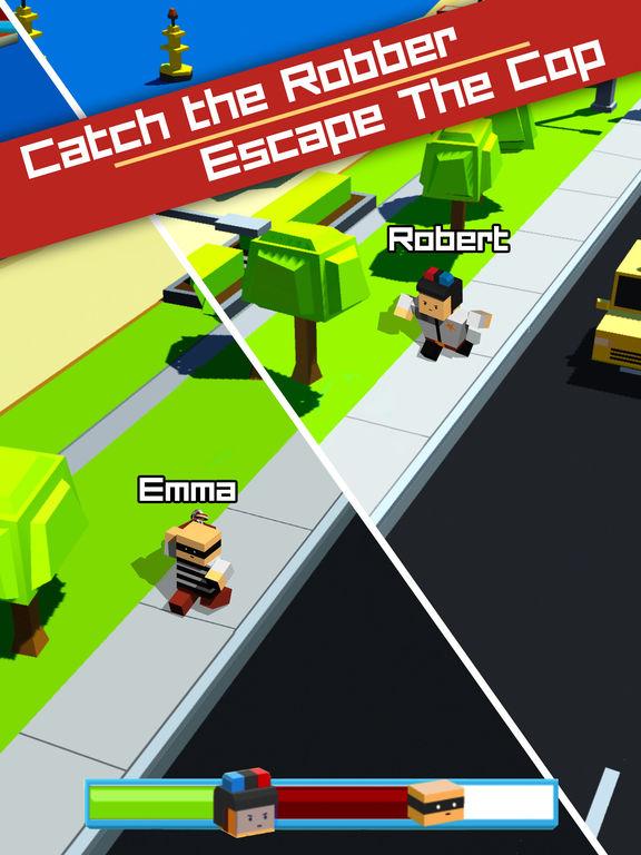 Cops & Robbers 2 screenshot 6