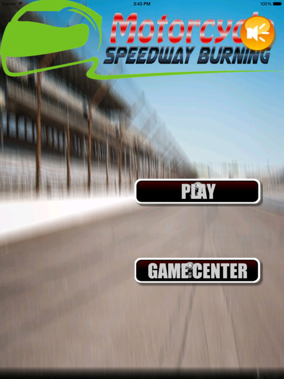 A Motorcycle Speedway Burning Pro - Speed Unlimited screenshot 6