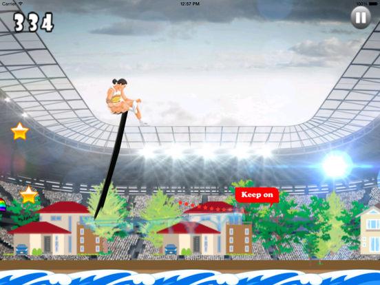 Tournament Jump Higher PRO - Bounciong Game screenshot 9