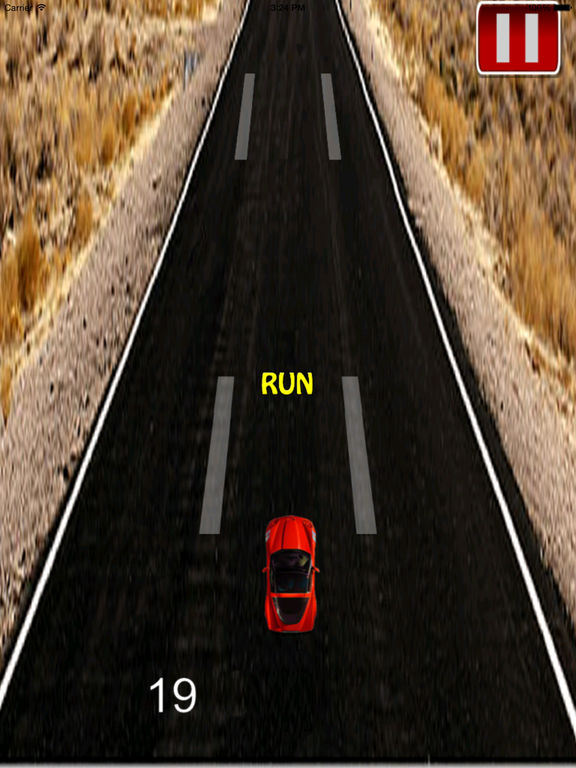 Explosive Car Race Pro - Speed Off Limits screenshot 8