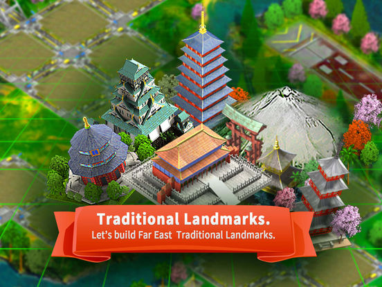 Far East Tycoon screenshot 9