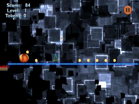 A Impossible Geometry Dangerous Pro - A Crazy Game Balls screenshot 9
