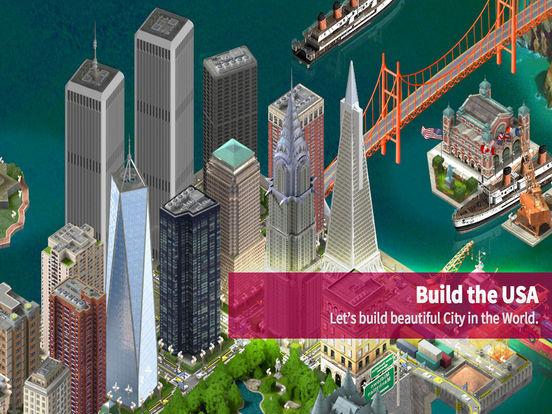 USA Tycoon screenshot 6