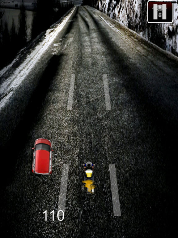 A Speed Endless Bikers - Awesome Driving Of Game screenshot 7