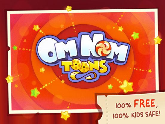 Om Nom Toons screenshot 10